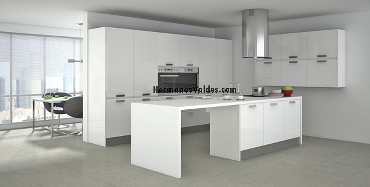 Productos | muebles-de-cocina-cocinas-en-kit | ref | 4035 | Hermanos ...
